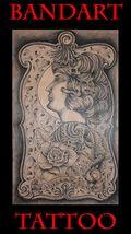Bandart Tattoo Tata