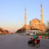 West of Turkey – First Impressions